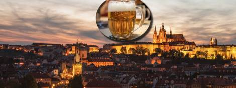 Golden Prague Tour