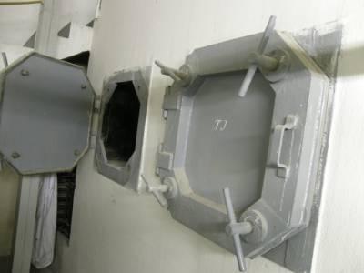 Nuclear Bunker Prague