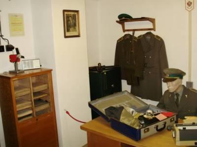 Czechoslovak Communist Uniforms